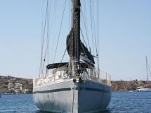 AYC - Lévrier des mers 16m