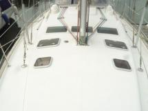AYC - Oceanis 423 / Pont