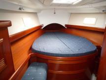 AYC - Oceanis 423 / Cabine avant