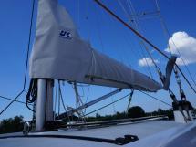 AYC - Trawler fifty 38 / Mât