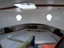 AYC - Trawler fifty 38 / Cabine avant propriétaire
