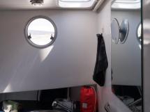 AYC - Trawler fifty 38 / Salle d'eau avant babord
