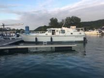 Trawler Méta King Atlantique - Ayc