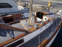 AYC Yachtbrokers - CHASSIRON TDM