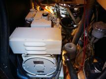 AYC Yachtbrokers - CHASSIRON TDM - Générateur