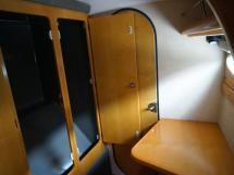 AYC - Lavezzi 40 / Cabine propriétaire arrière tribord