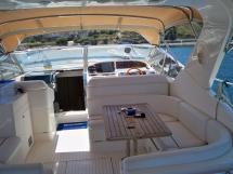 AYC Yachtbrokers - PRINCESS 46 RIVIERA