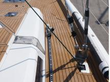 AYC Yachtbroker - GRAND SOLEIL 54 - passe avant tribord