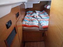 AYC Yachtbroker - GRAND SOLEIL 54 - cabine babord