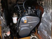 AYC Yachtbroker - GRAND SOLEIL 54 - moteur
