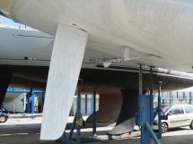 AYC Yachtbroker - GRAND SOLEIL 54 - safran