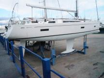 AYC Yachtbroker - GRAND SOLEIL 54 - vue large