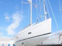 AYC Yachtbroker - GRAND SOLEIL 54 - coque