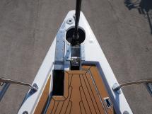 AYC Yachtbroker - GRAND SOLEIL 54 - enrouleur