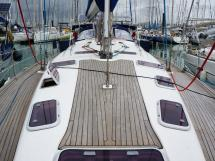 AYC Yachtbroker - Pont teck
