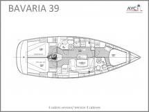 Bavaria 39 - AYC