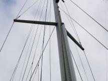 AYC Yachtbroker - Mât