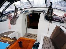 AYC Yachtbroker - Descente