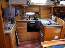 AYC Yachtbroker - Cuisine