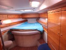 AYC Yachtbroker - Cabine avant
