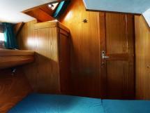 OVNI 435 - Cabine arrière bâbord