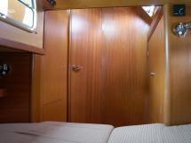 Alliage 44 - Cabine arrière tribord