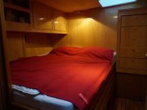 VATON 78 - Cabine centrale tribord