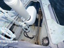 VATON 78 - Enrouleur hydraulique