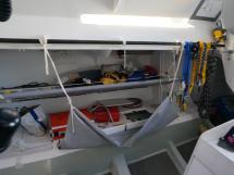 Bannette tribord