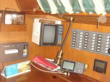 Cachito 39 - Electronique à la table à cartes