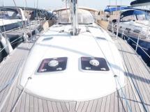 Sun Odyssey 49 i - Rouf