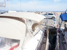Sun Odyssey 49 i - Passavant bâbord