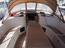 Sun Odyssey 49 i - Cockpit
