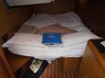 Sun Odyssey 49 i - Cabine arrière bâbord