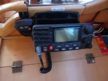 Chatam 40 Extrem - VHF