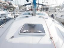 Oceanis 343 Clipper - Rouf