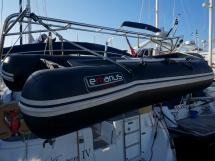 Oceanis 473 - Annexe gonflable