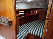 OCEANIS 461 - Cabine avant babord