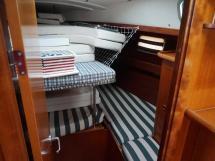 OCEANIS 461 - Cabine avant tribord