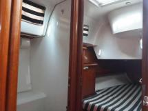 OCEANIS 461 - Cabine arière tribord