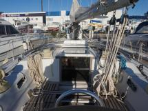 Cachito 39 - Cockpit