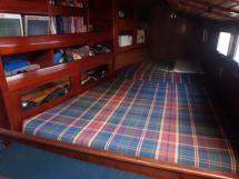 Cachito 39 - Cabine arrière tribord