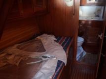 Cachito 39 - Cabine avant bâbord