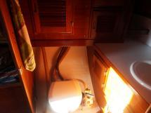 Cachito 39 - Toilettes
