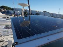 Cachito 39 - Panneau solaire