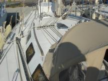 Cachito 39 - Passavant bâbord