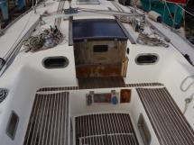 Sun Fizz - Cockpit
