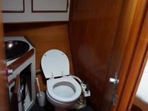 Sun Fizz - Toilettes