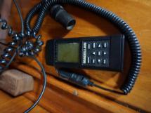 Sun Fizz - GPS portable