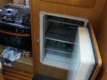 Vaton 54 - Réfrigérateur